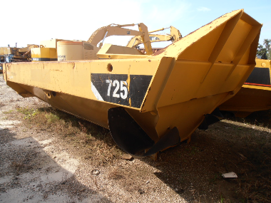 Part Number: BED-725-2284344      for Caterpillar 725