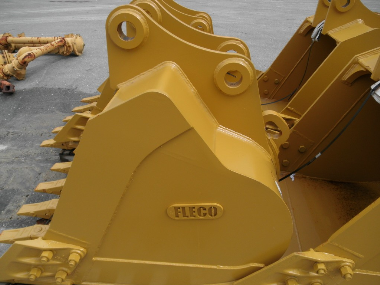 Part Number: BUC-312-FLECO-36     for Caterpillar 312