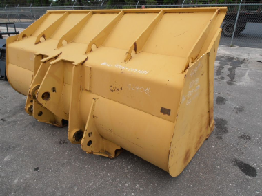 Part Number: BUC-970F-1071691     for Caterpillar 970F