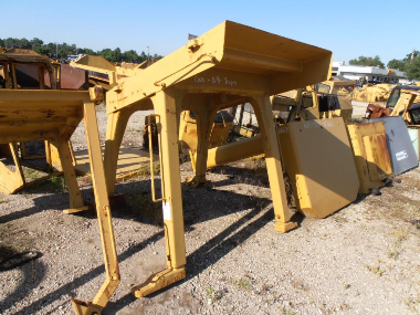 Part Number: CAB-D9-ROPS          for Caterpillar D9