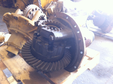 Part Number: DIF-518-6W9613-B     for Caterpillar 518