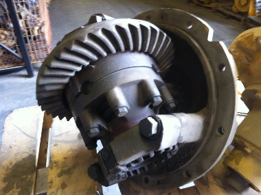 Part Number: DIF-926-3V8263-A     for Caterpillar 926
