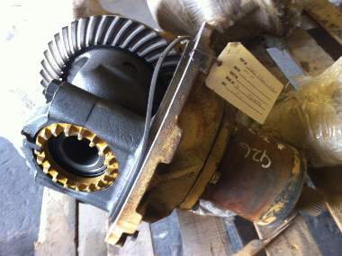 Part Number: DIF-926-3V8263       for Caterpillar 926