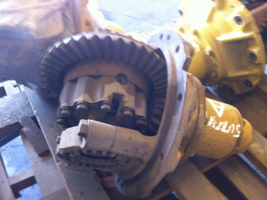 Part Number: DIF-936E-5V7744-A    for Caterpillar 936E