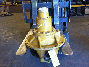 Part Number: DIF-966G-1544832     for Caterpillar 966G