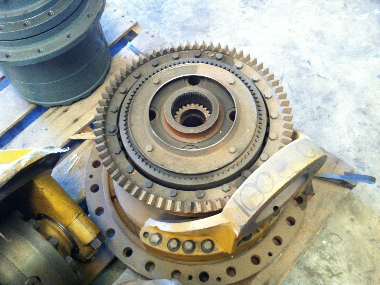 Part Number: DIF-D8R-6Y3587       for Caterpillar D8R