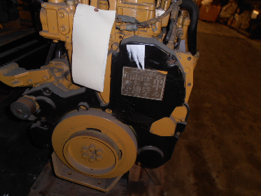 Part Number: ENG-3176B-1230799    for Caterpillar 3176B