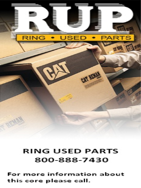 Part Number: FD-320D-2966298      for Caterpillar 320D