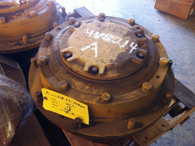 Part Number: FD-518-4V8214-A      for Caterpillar 518