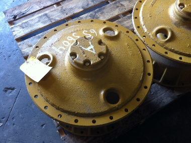 Part Number: FD-931B-6S3604-A     for Caterpillar 931B