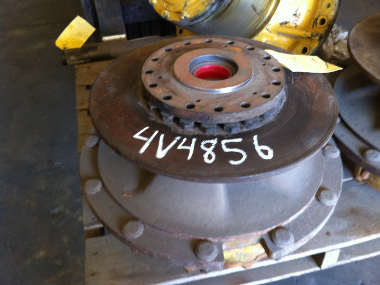 Part Number: FD-950-4V4856        for Caterpillar 950