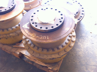 Part Number: FD-D400-1406711-A    for Caterpillar D400