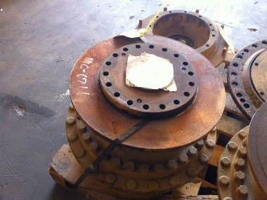 Part Number: FD-D400-1406711      for Caterpillar D400