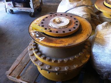 Part Number: FD-D400E-1223742-A   for Caterpillar D400E