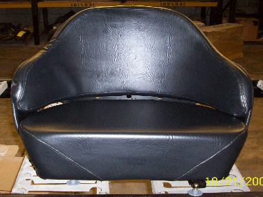 Part Number: SEAT-122026VN01      for Caterpillar MSC