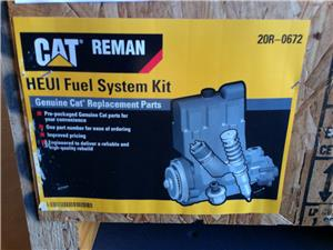 Part Number: 20R0672              for Caterpillar 3126E