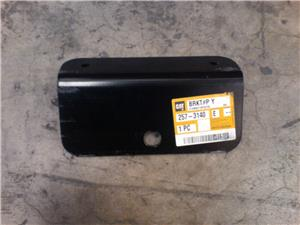 Part Number: 2573140              for Caterpillar BU115