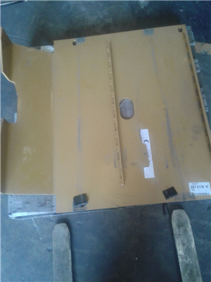 Part Number: 2672178              for Caterpillar 980H