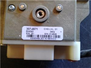 Part Number: 3074671              for Caterpillar 980H