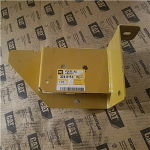 Part Number: 3248151              for Caterpillar 775F