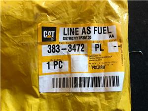 Part Number: 3833472              for Caterpillar 950M