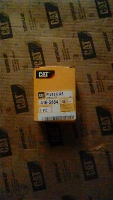 Part Number: 4165884              for Caterpillar 246D
