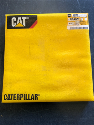 Part Number: 8D4523               for Caterpillar 16M