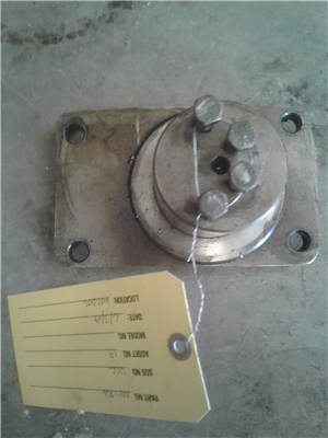 Part Number: 1011366              for Caterpillar 3508