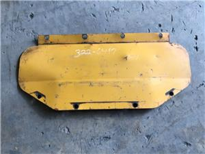 Part Number: 3226497              for Caterpillar D5K2