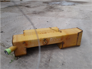 Part Number: 3837636              for Caterpillar D6TXL
