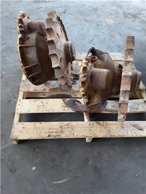 Part Number: 6S3203               for Caterpillar 931