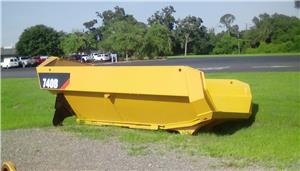 Part Number: BED-740B-3231469     for Caterpillar 740B