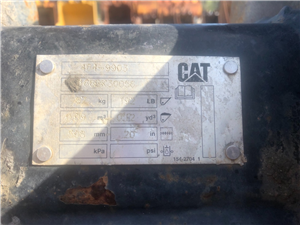 Part Number: BUC-303-4649903      for Caterpillar 303