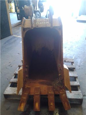 Part Number: BUC-311-FLECO-24     for Caterpillar 311