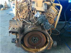 Part Number: ENG-773D-1437433     for Caterpillar 773D