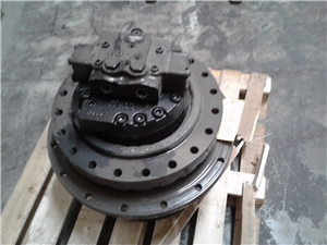 Part Number: FD-336E-3530585      for Caterpillar 336E