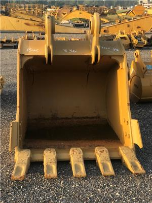 Part Number: BUC-336-FLECO-48     for Caterpillar 336
