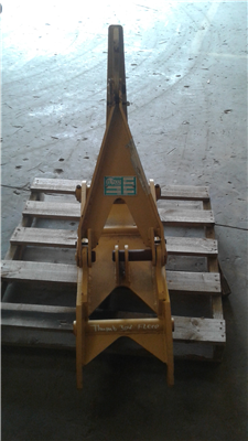 Part Number: THUMB-308-FLECO      for Caterpillar 308
