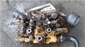 Part Number: 2166170              for Caterpillar 287B
