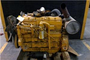 Part Number: ENG-3116-4P2821      for Caterpillar 3116